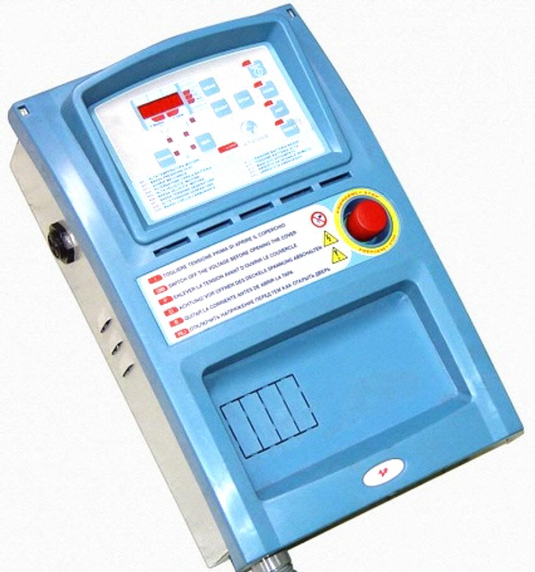 P11000 monof sico 230 v arr el ct amf ver for Generador arranque automatico